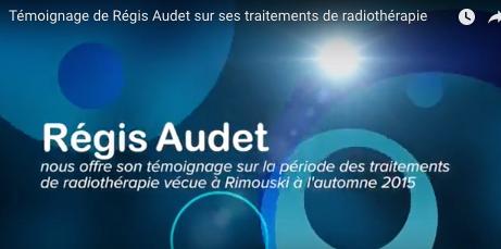 Régis Audet