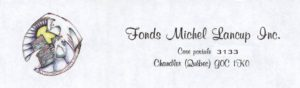 Fonds Michel Lancup