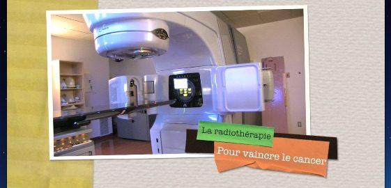 Radiotherapie à Rimouski